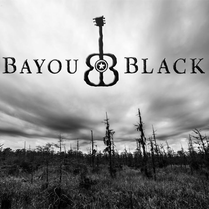 Bayou Black Tour Dates