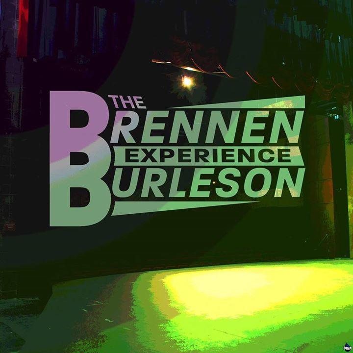 Brennen Burleson Tour Dates