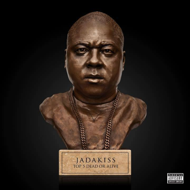 Jadakiss @ Indigo2 - London, United Kingdom