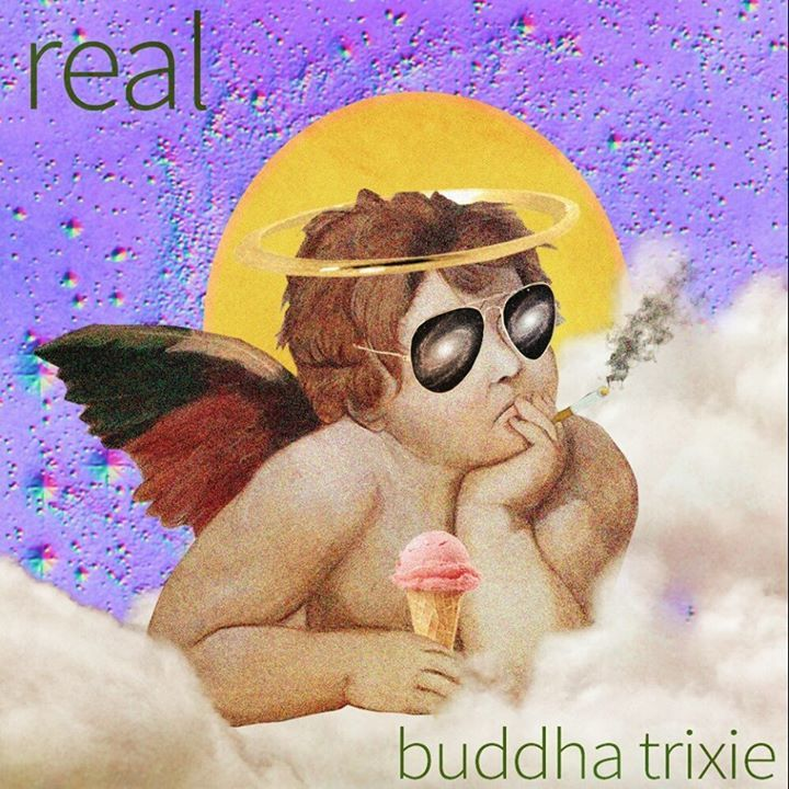 Buddha Trixie Tour Dates