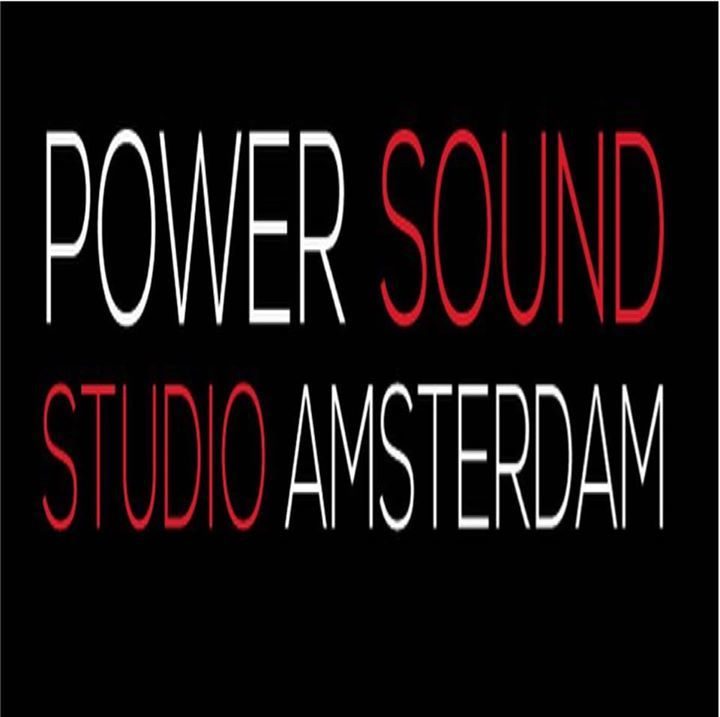 POWER SOUND STUDIO Tour Dates