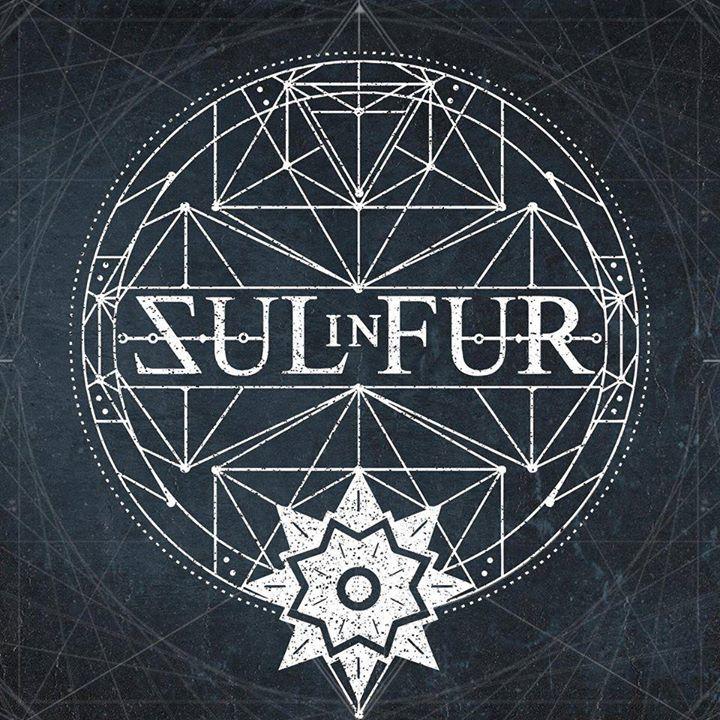 In Sulfur Tour Dates