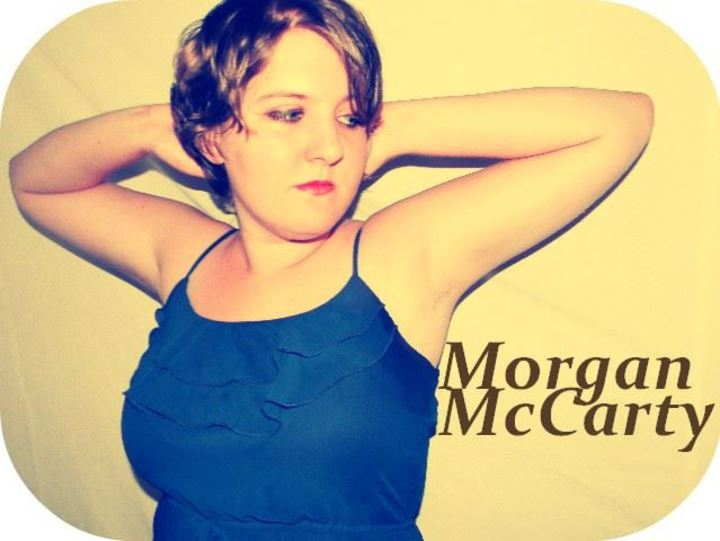 Morgan McCarty Tour Dates