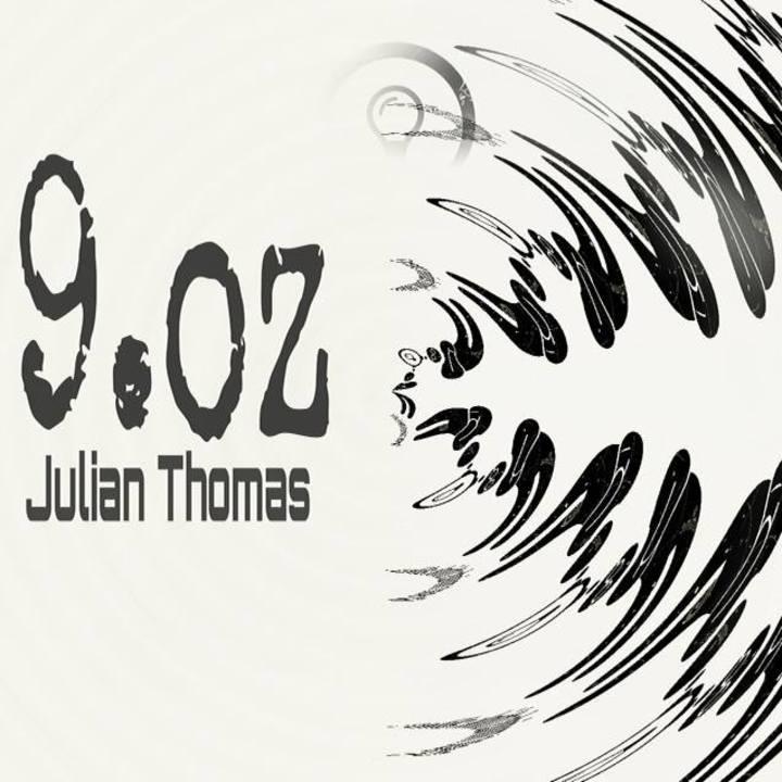 Julian Thomas Tour Dates