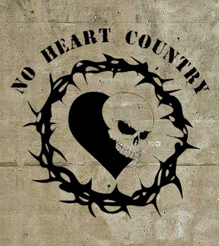 No Heart Country Tour Dates