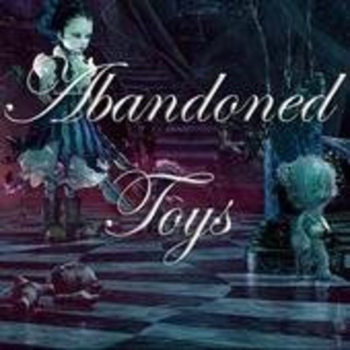 Abandoned Toys @ Asolo Theatre - London, United Kingdom