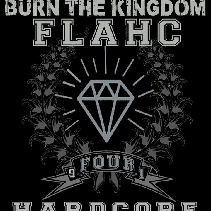 BURN the Kingdom Tour Dates