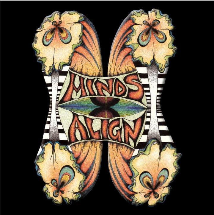 Minds Align Tour Dates