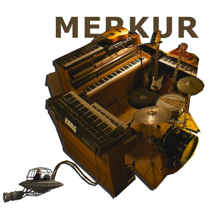 Merkur Tour Dates