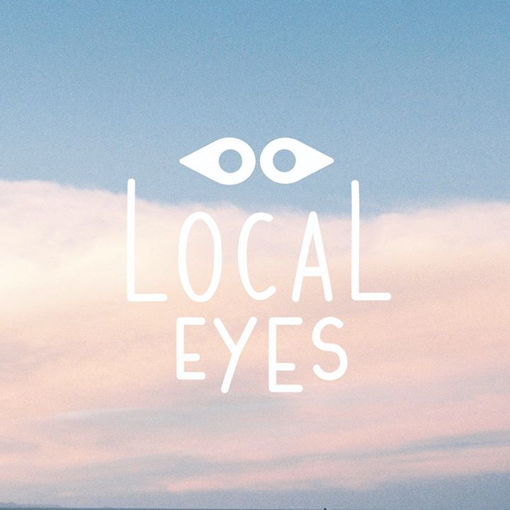 Local Eyes Tour Dates