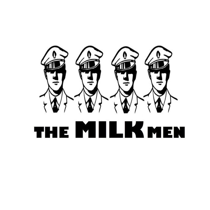 The Milk Men Tour Dates
