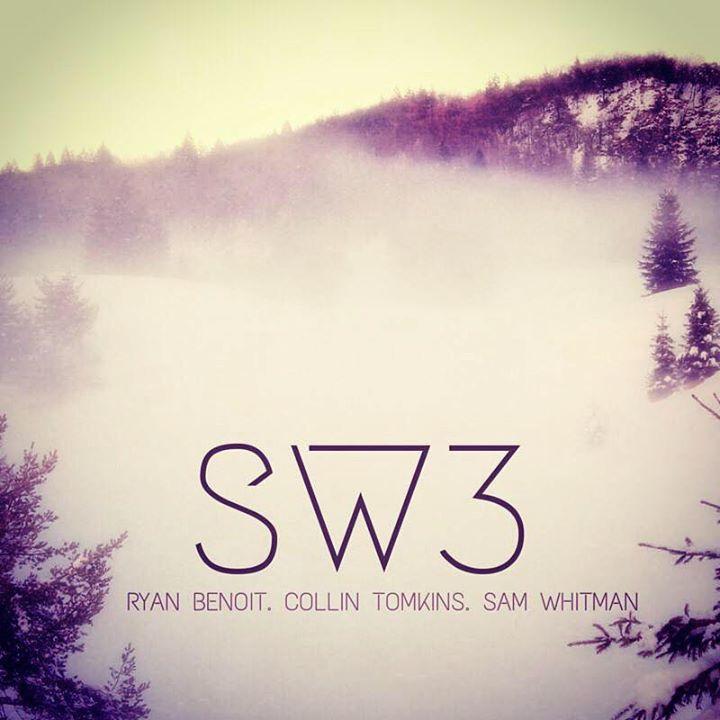 Sam Whitman Trio Tour Dates