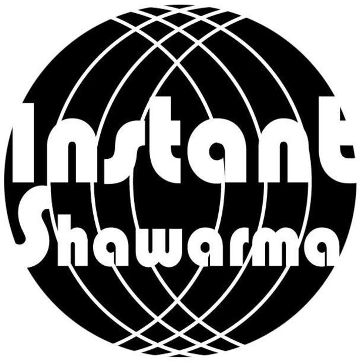 Instant Shawarma @ Midway Cafe - Boston, MA
