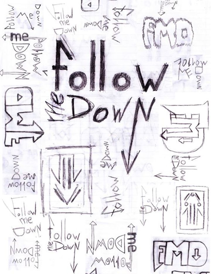 Follow Me Down Tour Dates
