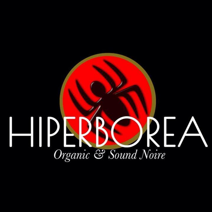 Hiperbórea Tour Dates