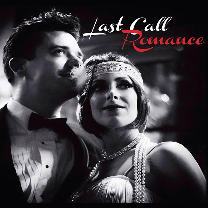 Last Call Romance Tour Dates