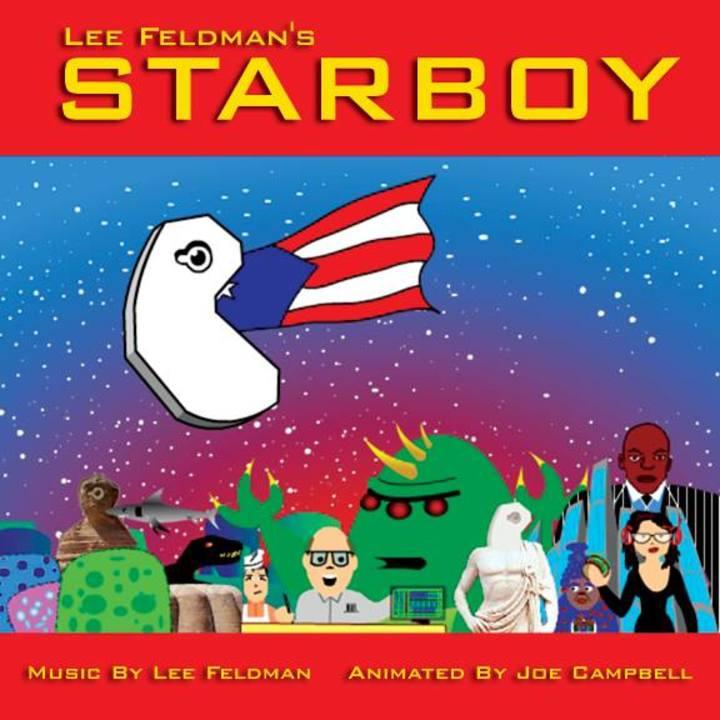 STARBOY Tour Dates