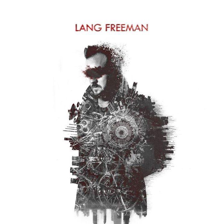 Lang Freeman Tour Dates