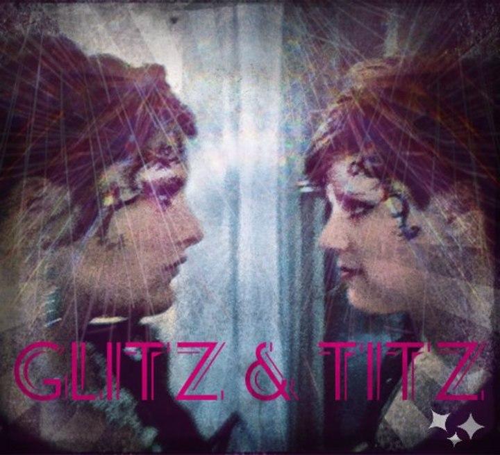 Glitz & Titz Tour Dates