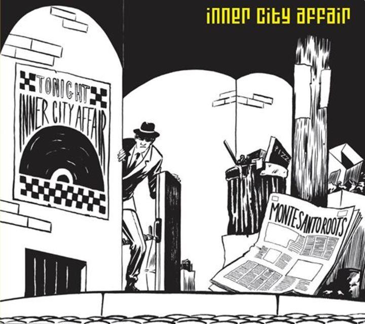 Inner City Affair Tour Dates