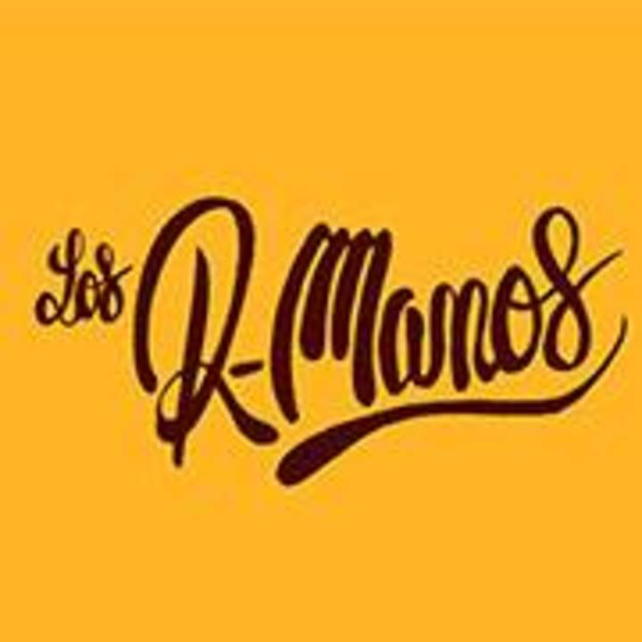 Los R-Manos Tour Dates