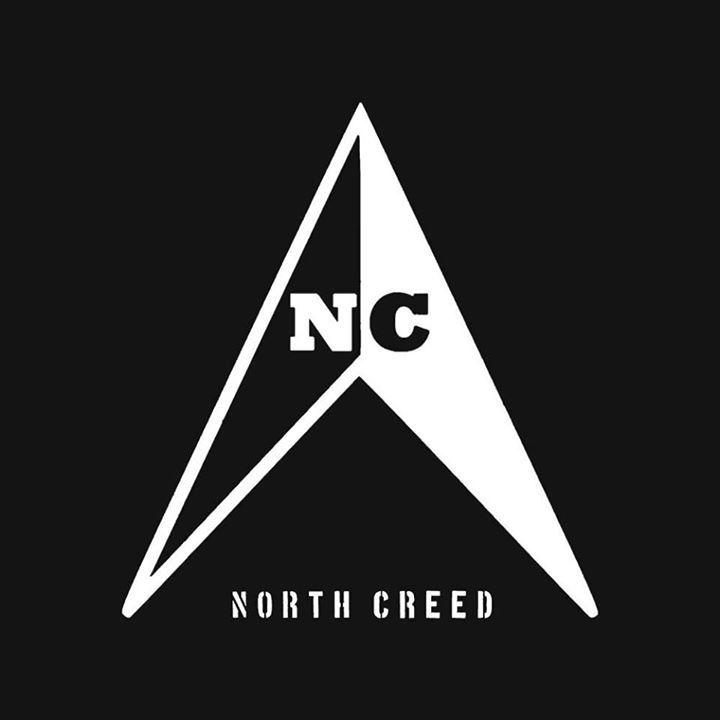 North Creed Tour Dates