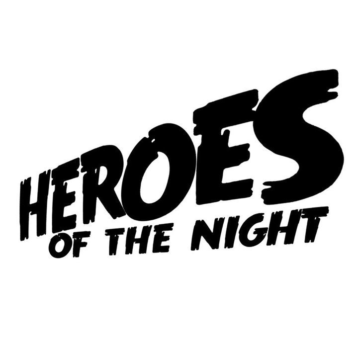 Heroes Of The Night Tour Dates
