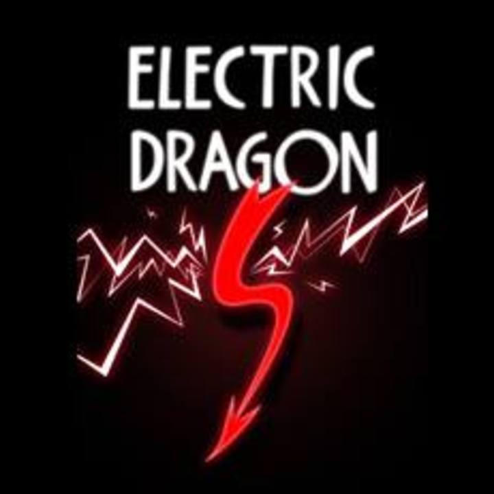 Electric Dragon Tour Dates