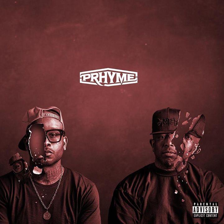 Prhyme Tour Dates