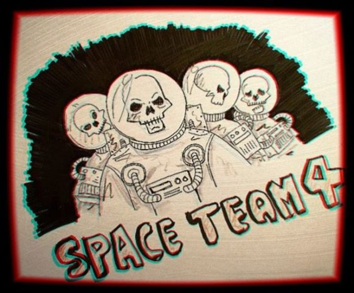 Space Team 4 Tour Dates