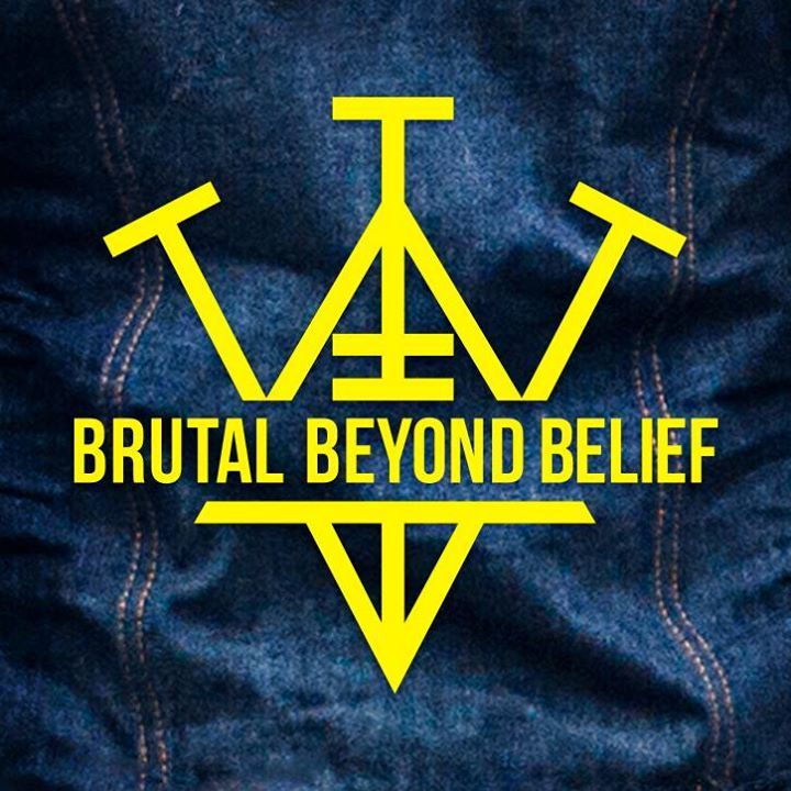 Brutal Beyond Belief Tour Dates