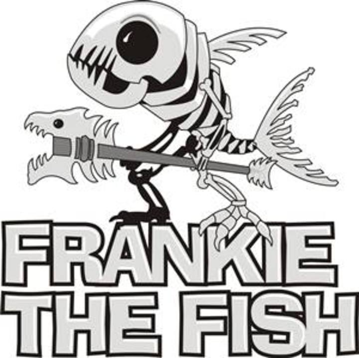 Frankie the Fish @ The Old Ticket Hall - Windsor, United Kingdom