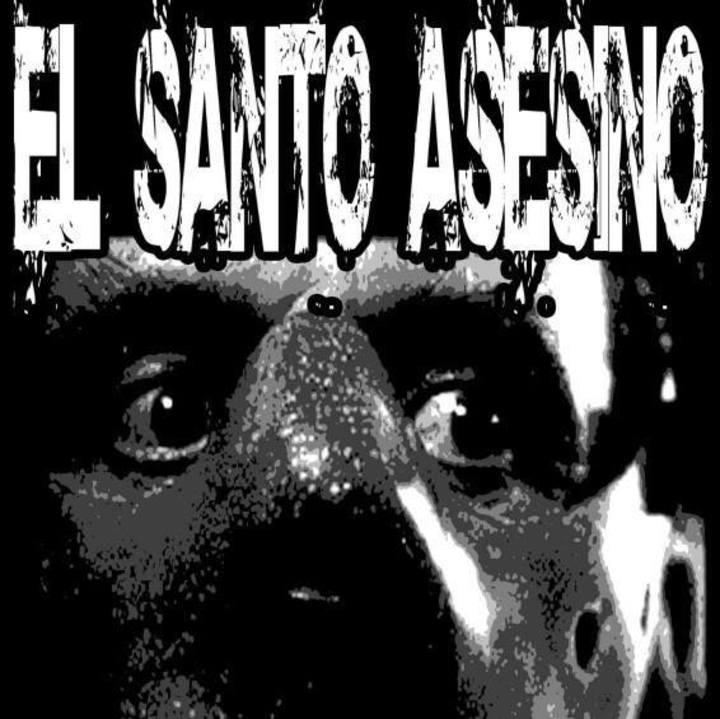 El Santo Asesino Tour Dates