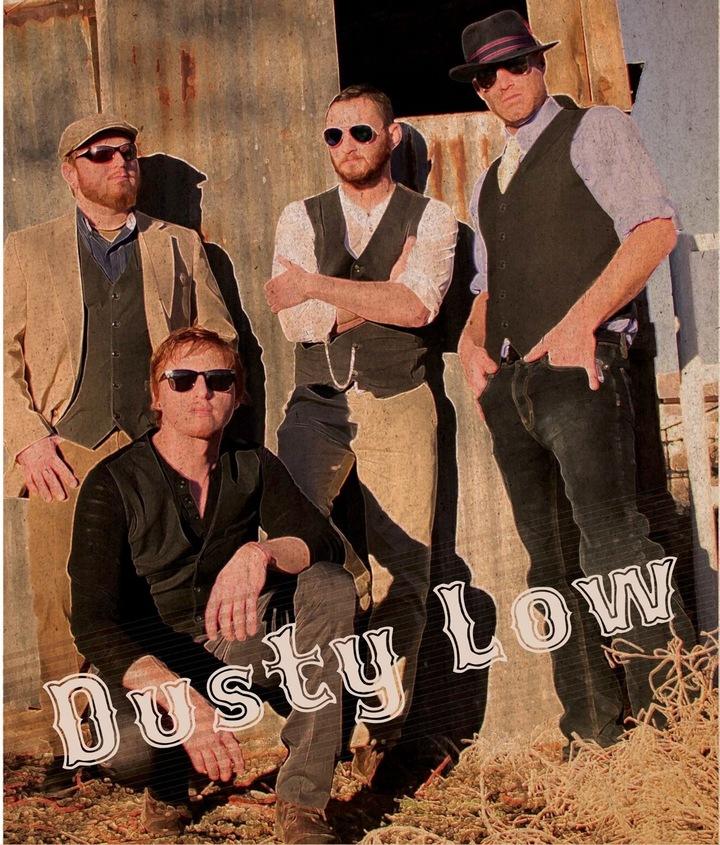 Dusty Low Tour Dates