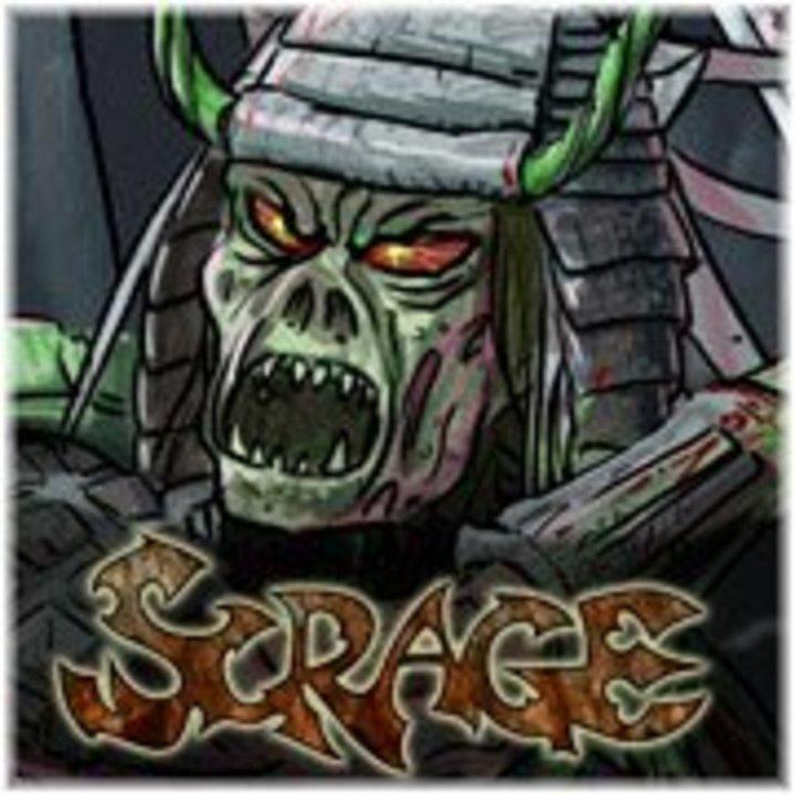 Scrage Tour Dates