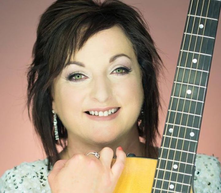Louise Morrissey Music @ The Rothes Hall - Glenrothes, United Kingdom