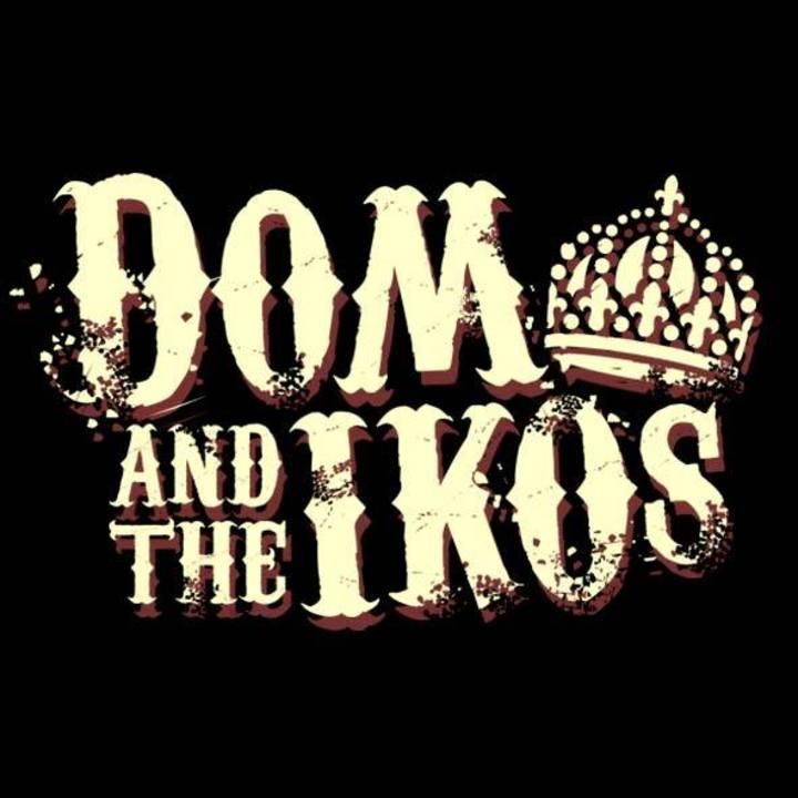 Dom Pipkin and The Iko's @ Borderline - London, United Kingdom