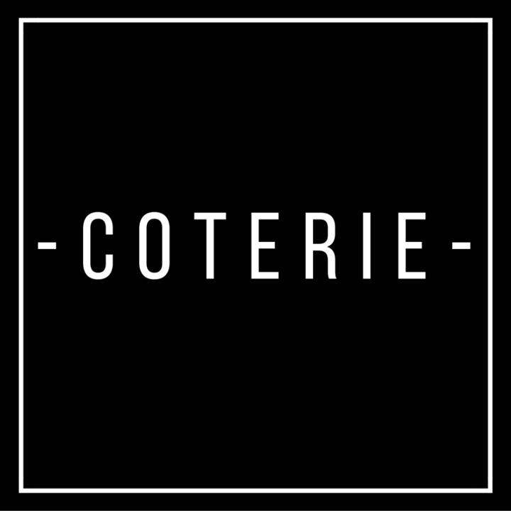 Coterie Tour Dates