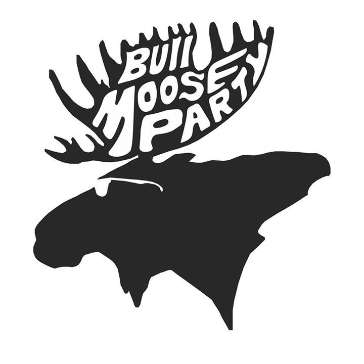 Bull Moose Party Tour Dates