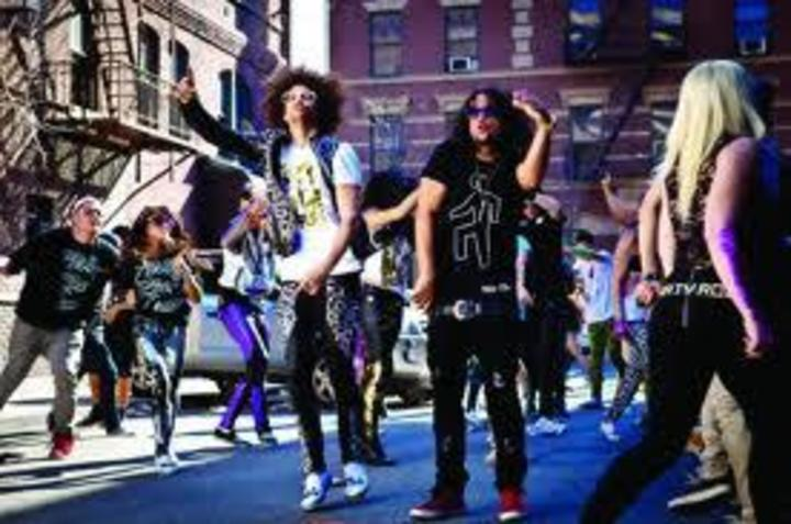 I LOVE LMFAO Tour Dates