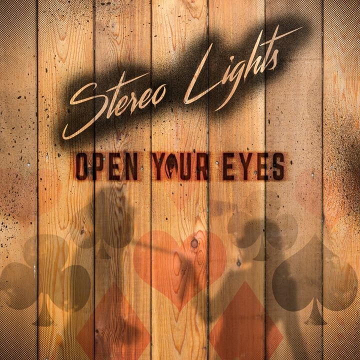 Stereo Lights Officiel Tour Dates
