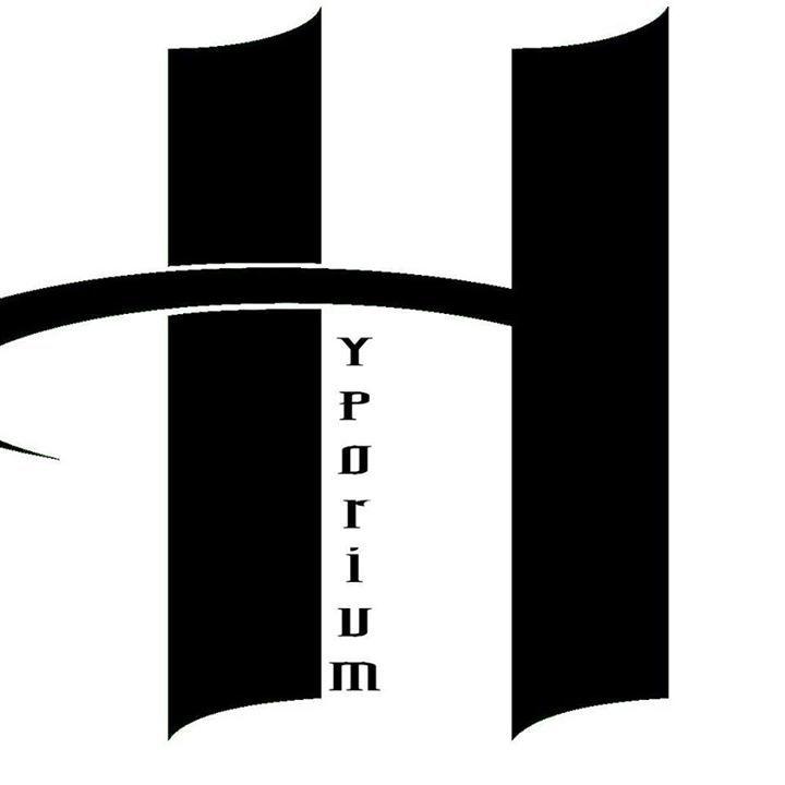 Hyporium Tour Dates