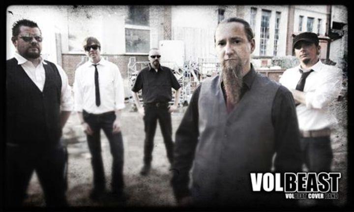 Volbeast Tour Dates