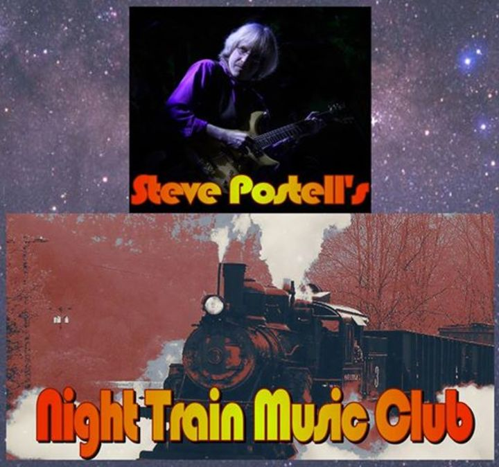 Night Train Music Club Tour Dates