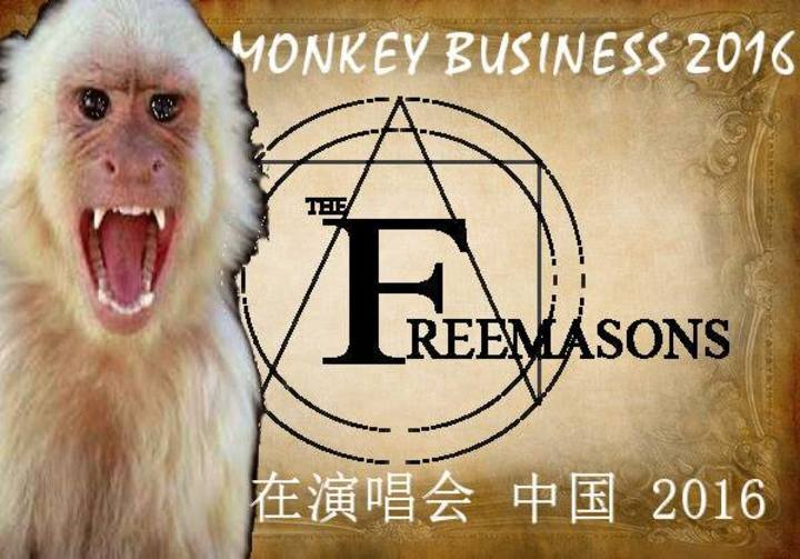 The Freemasons Tour Dates