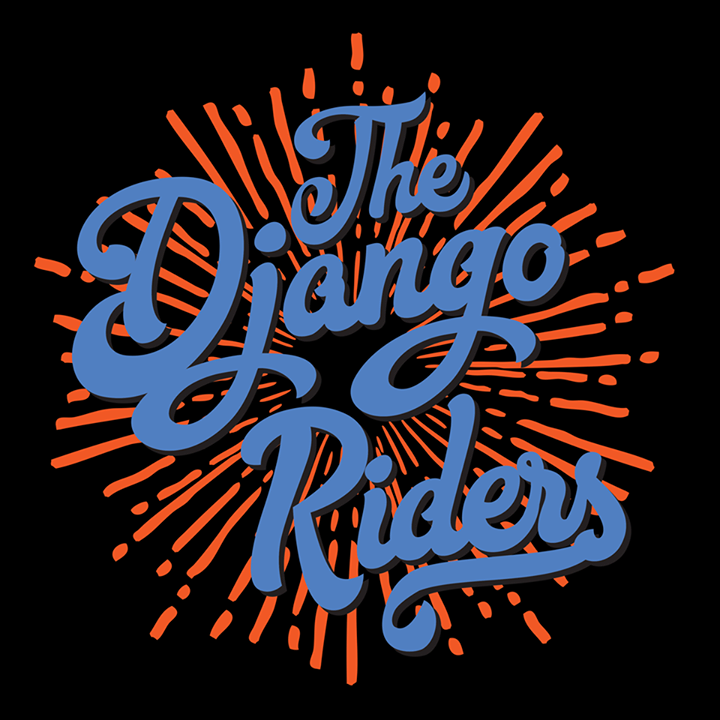 The Django Riders Tour Dates