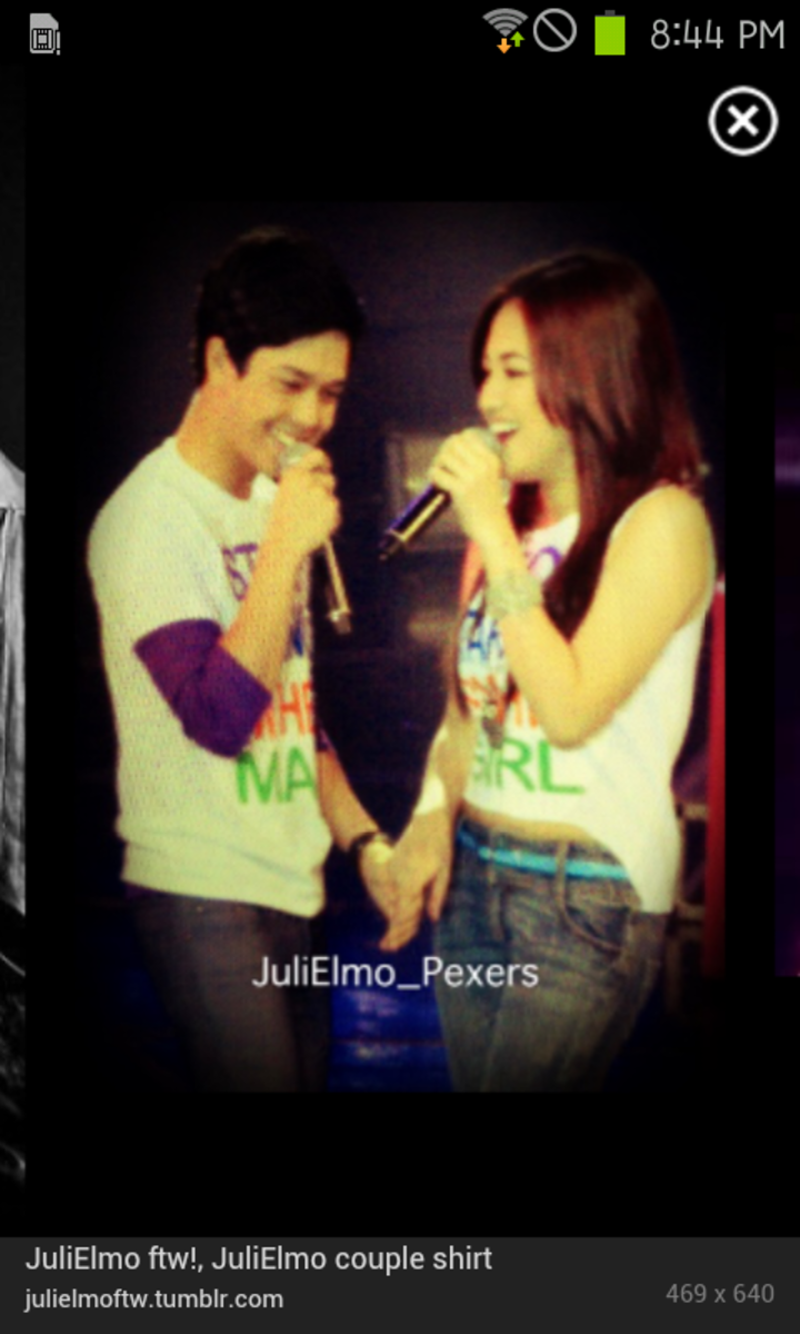 JulieLmo Tour Dates