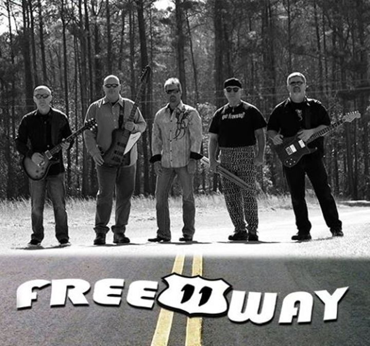 Freeway Tour Dates