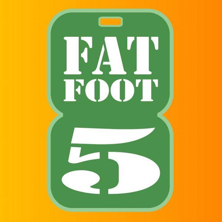 Fat Foot 5 Tour Dates
