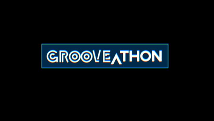 Groove-A-Thon Tour Dates